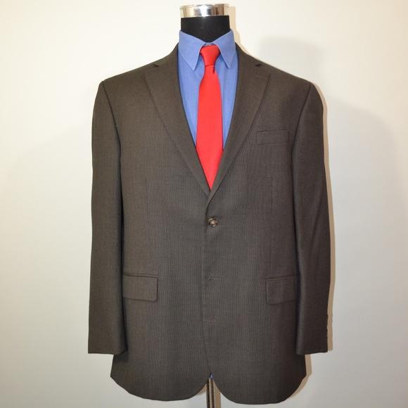 Geoffrey Beene Other - Geoffrey Beene 44R Sport Coat Blazer Suit Jacket G